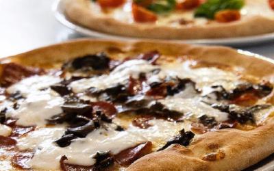 Con le sue pizze gourmet Villa Cocca è la migliore pizzeria d'asporto di Gavirate