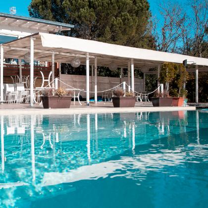 Villa Cocca è di nuovo online con uno speciale sito internet