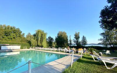 Aperitivo a Varese: le trendy e gustose proposte di Villa Cocca