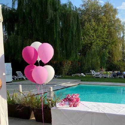 Non ci sono dubbi, Villa Cocca è davvero la location per feste a Varese perfetta