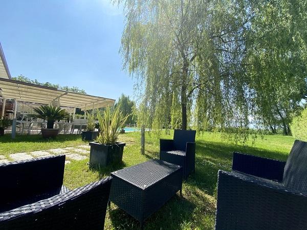 Villa Cocca è una perfetta location per matrimoni